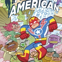 Fighting_American_2_Cover B