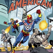 Fighting_American_2_Cover C