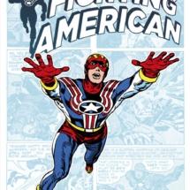 Fighting_American_2_Cover E