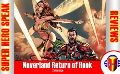 Review: Neverland Return of Hook