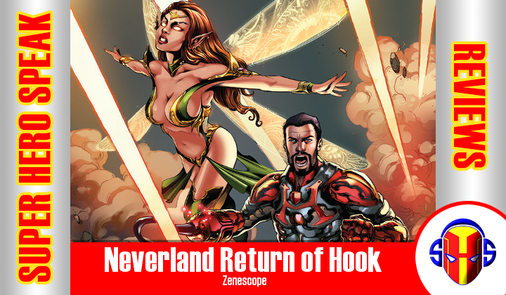 Review: Neverland Return of Hook