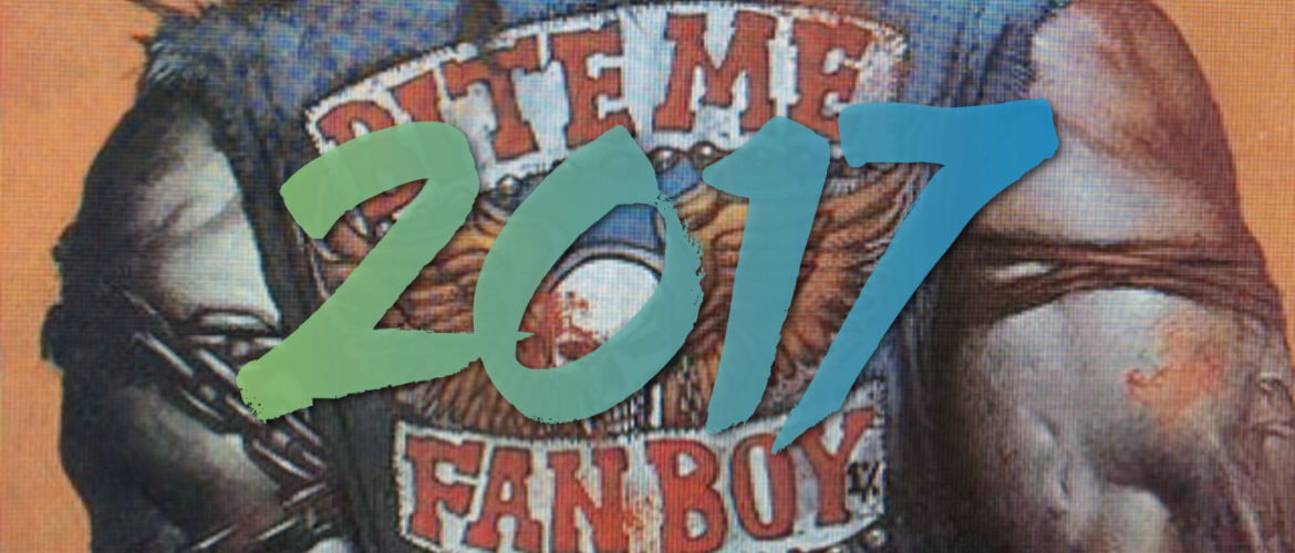 #240: 2017 A Look Back