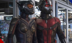 Ant Man & The Wasp trailer arrives!
