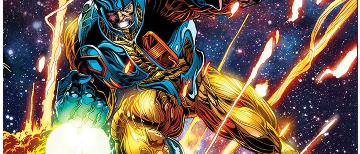 RANT: Will X-O Manowar Make it to the Silver Screen?