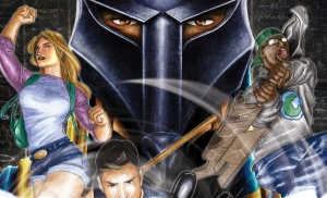 XENOGLYPHS: Now on Kickstarter